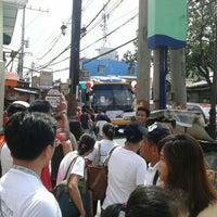 Photo taken at Perpetual Village, Pulanglupa, Las Pinas City by Jayr A. on 9/26/2015