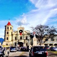 Photo taken at San Pablo City by Hedley C. on 12/22/2012