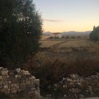 Photo taken at culha köyü by AhMet T. on 9/27/2016