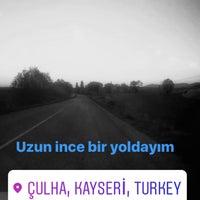 Photo taken at culha köyü by AhMet T. on 5/11/2017
