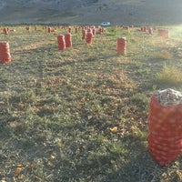 Photo taken at Polatlı Ilıca Köyü by Çağrı Can A. on 10/1/2016