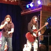 Photo taken at Acorn Theater by Louis P. on 12/29/2013
