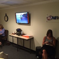 Photo taken at WTSP Channel 10 by Franco R. on 6/23/2015