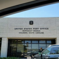 Photo taken at United States Post Office by Sheryl D. on 5/17/2017