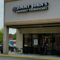 Photo taken at Jimmy John's by Sheryl D. on 4/19/2017