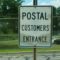 Photo taken at United States Post Office by Sheryl D. on 6/19/2017