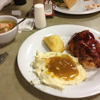 "Photo taken at Boston Market by ""The Original"" G. on 3/7/2013"