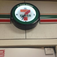 "Photo taken at 7-Eleven by ""The Original"" G. on 7/4/2013"
