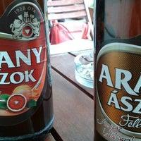 Photo taken at Amstel Söröző by Krisztián H. on 4/29/2015