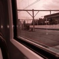 Photo taken at Sydney Trains by Skevos S. on 2/21/2015