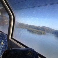 Photo taken at Sydney Trains by Skevos S. on 5/14/2014