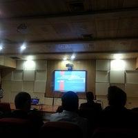 Photo taken at Auditorio Hospital Roberto del Rio by Cristian A. on 8/20/2013