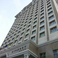 4/15/2013 tarihinde eşref e.ziyaretçi tarafından WOW Istanbul Hotels & Convention Center'de çekilen fotoğraf
