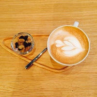 Photo prise au Tea or Coffee par Nilay Ü. le9/19/2015