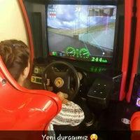 6/13/2016 tarihinde AyşeNuR L.ziyaretçi tarafından Joy Game Center'de çekilen fotoğraf