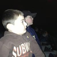Photo taken at McKinley 6 Theatres by Stephen S. on 11/24/2012