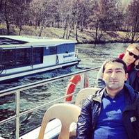 4/14/2013에 Farid A.님이 Tiergartenufer에서 찍은 사진