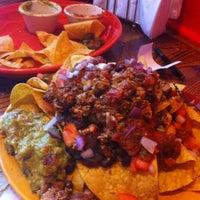 Foto tomada en John's Tex Mex por Ivvy ♍ P. el 10/24/2012