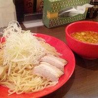 Photo taken at ばくだん屋 大阪福島店 by Ryota T. on 11/24/2012