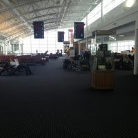 Photo taken at Central Wisconsin Airport (CWA) by Peter H. on 2/28/2013