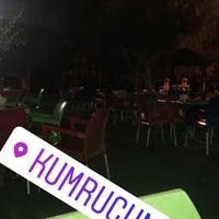 Photo taken at kumrucum by Burcu K. on 7/27/2017