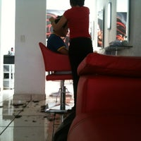 Photo taken at Couleur Salon by Felipe S. on 9/15/2012