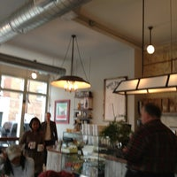 Photo taken at Shot Tower Coffee by David S. on 3/11/2013