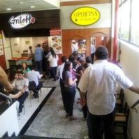 Foto tirada no(a) AlphaShopping por Luiz Carlos S. em 10/8/2012
