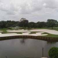 Photo taken at Bay Colony Golf Club by Justin C. on 7/28/2014