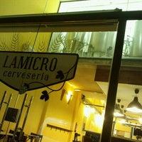 Das Foto wurde bei La Micro Cerveseria von Gatxan am 5/30/2013 aufgenommen