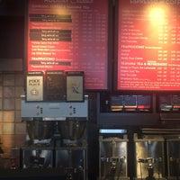 Photo taken at Starbucks by Tarana L. on 1/1/2017
