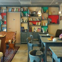 8/14/2014にTibor K.がMad Dog Cafe Hausで撮った写真