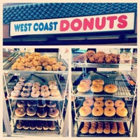 West Coast Donuts