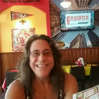 Photo taken at Chicago Pizza by Rochel H. on 10/2/2016