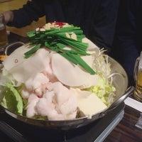 Photo taken at 君ん家Kitchen by Suenaga on 1/30/2017
