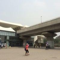 Photo taken at 地铁西二旗站 Subway Xi'erqi by 您 龍. on 7/10/2016