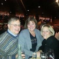 Photo taken at Bella Vino Wine Merchants by Kathy K. on 2/17/2013