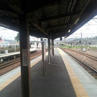 Photo taken at Kō Station (NH04) by K Y. on 7/4/2013