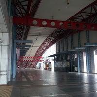 Photo taken at Toyokawa Station by K Y. on 7/21/2013