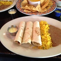 Photo taken at Guapo's Restaurant by Bob S. on 11/12/2012