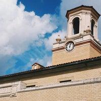 Photo taken at Texas A&M University-Kingsville by Chandrakanth B. on 10/21/2015