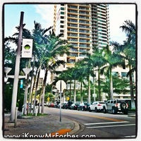 Photo taken at The Shops At Midtown Miami by ♠iKnowMrForbes♠ on 12/6/2012