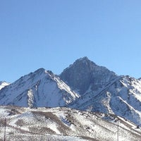 Photo taken at US Highway 395 by Matt S. on 2/13/2013