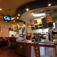 Photo taken at Sal And Sons Pizziera by Matt S. on 2/17/2013