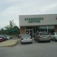 Photo taken at Starbucks by Bryan S. on 8/10/2013