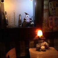 Снимок сделан в Coffee пользователем Elif 12/27/2015