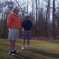 Photo taken at Dorchester Country Club by Sandy D. on 3/15/2014