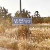 Photo taken at Bardat Yaylası by Mevlüt A. on 7/1/2017
