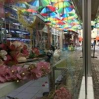 Photo taken at Akyazı Çarşı by Eda P. on 6/21/2017