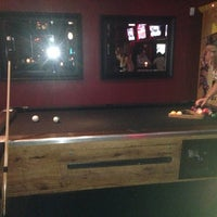 Photo taken at The Cellar Bar by James P. on 7/11/2014